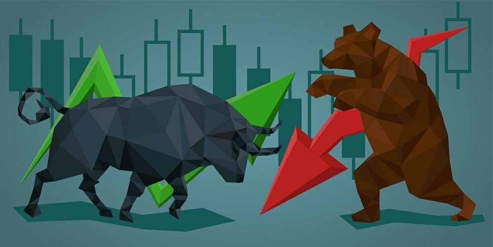 Bullish, Bearish dan Sideways - Diskusi Crypto - Stake Forum