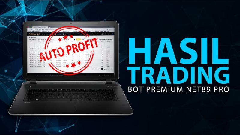 Bot Trading Forex EA NET89 dalam Meraih Profit Konsisten ...